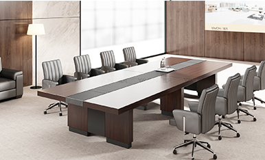 品尊会议桌
